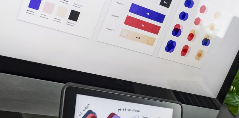 How to Create a Simple Brand Guide for your Company.