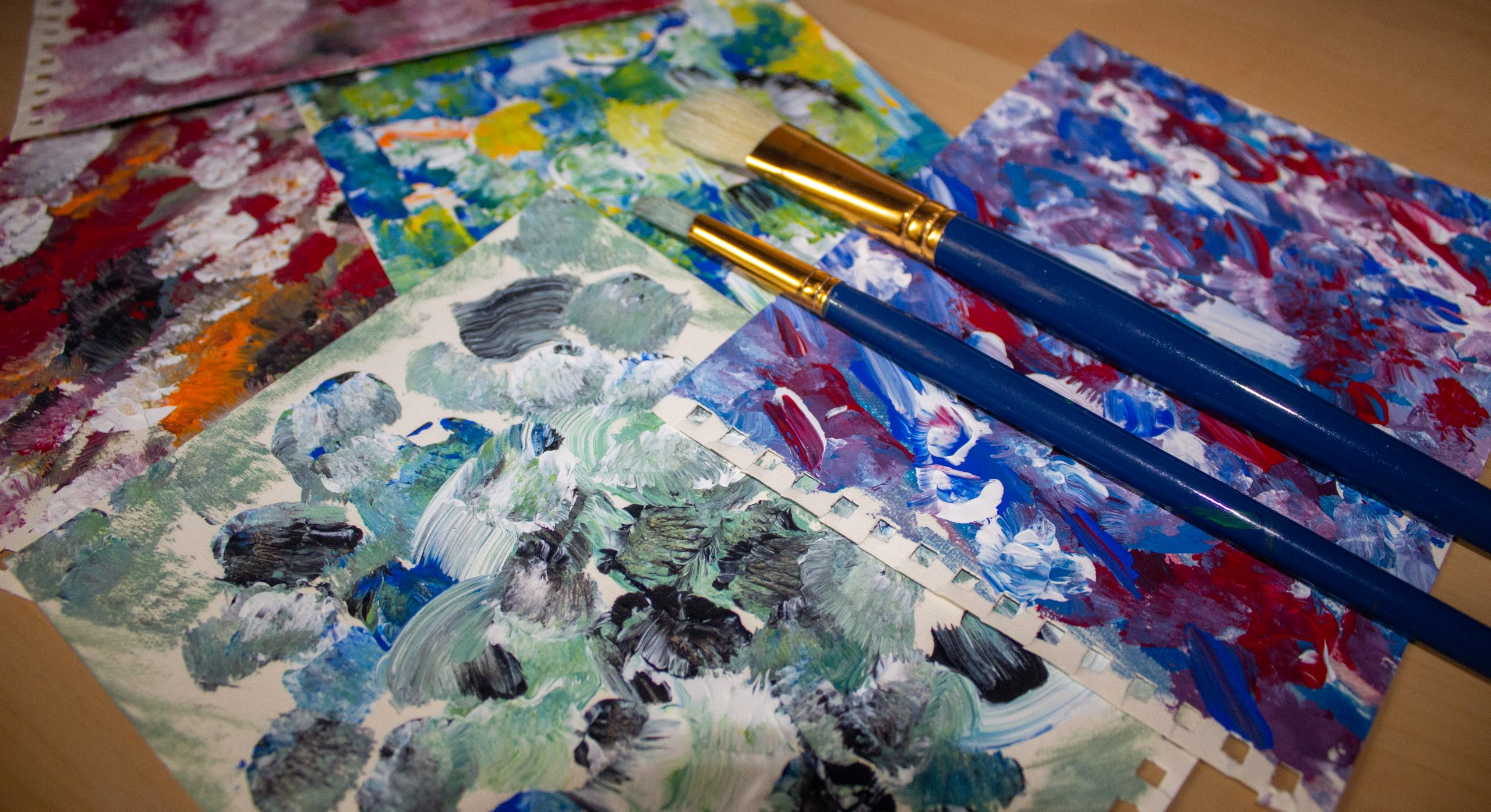 3 Creative Activities to Nourish Your Mental Health While Isolated