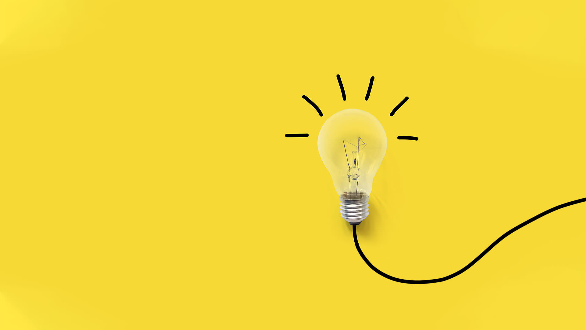 The Counter Cultural Approach to Coming Up with Great Idea